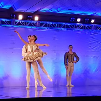 Royal Winnipeg Ballet Gala: Havana Nights, Winnipeg Manitoba