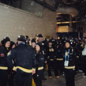 Academy Athletic Therapy Inc, Canada Winter Games 2011, Halifax, Nova Scotia, team manitoba