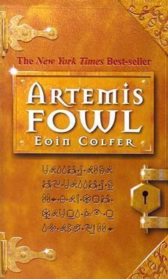 Artemis Fowl (Artemis Fowl #1) by Eoin Colfer