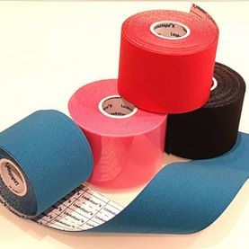 Neuro-proprioceptive taping, Academy Athletic Therapy Inc., Winnipeg, Manitoba, ktape, taping