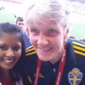 Academy Athletic Therapy Inc., Winnipeg, MB, FIFA Women's World Cup, WWC 2015, pia sundhage