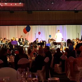 Academy Athletic Therapy Inc., Winnipeg Manitoba, WSO, Winnipeg Symphony Orchestra, wso gala