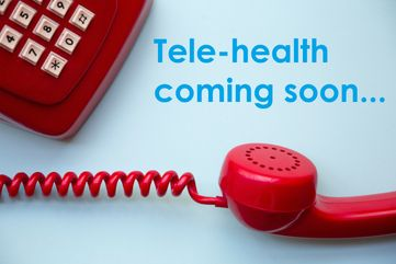 telehealth, Academy Athletic Therapy Inc., Winnipeg, MB