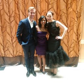 Royal Winnipeg Ballet Gala: An Enchanted Affair, Winnipeg Manitoba