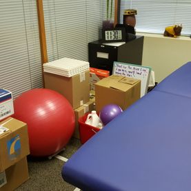 Academy Athletic Therapy Inc., Winnipeg, Manitoba