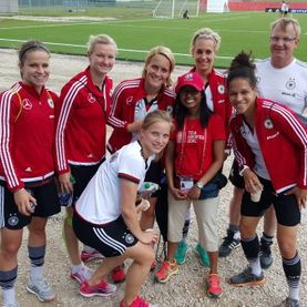 Academy Athletic Therapy Inc., Winnipeg, MB, FIFA Women's World Cup, WWC 2015, team germany