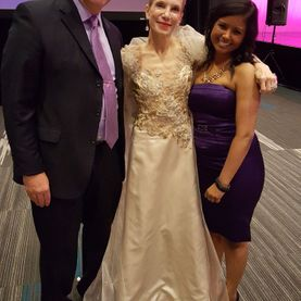 Royal Winnipeg Ballet Gala: An Enchanted Affair, Winnipeg Manitoba, evelyn hart, melissa deonaraine, ben diamond